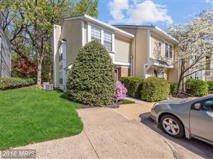 Photo of 3380 LAKESIDE VIEW DR #14-1, FALLS CHURCH, VA 22041 (MLS # FX10225484)