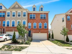 Photo of 3515 SEAGRASS LN, LAUREL, MD 20724 (MLS # AA10237485)