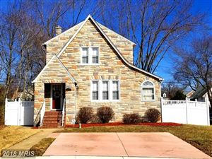Photo of 2738 KILDAIRE DR, BALTIMORE, MD 21234 (MLS # BA10156485)