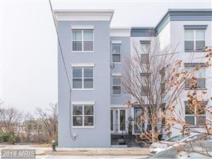 Photo of 3300 9TH ST NE #1, WASHINGTON, DC 20017 (MLS # DC10132485)