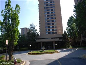 Photo of 3709 GEORGE MASON DR #314, FALLS CHURCH, VA 22041 (MLS # FX10123485)