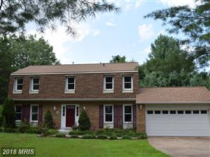 Photo of 1518 GINGERWOOD CT, VIENNA, VA 22182 (MLS # FX10317485)