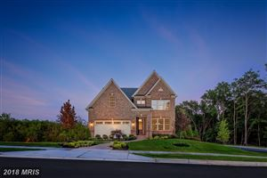 Photo of 11 ABBEY MANOR TER, BROOKEVILLE, MD 20833 (MLS # MC10324485)