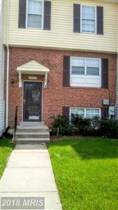 Photo of 3383 STYLE AVE #17, LAUREL, MD 20724 (MLS # AA10255486)