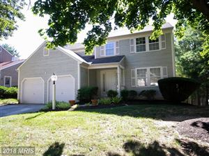 Photo of 1 GOLDEN GRASS CT, OWINGS MILLS, MD 21117 (MLS # BC10306486)