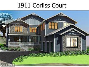 Photo of 1911 CORLISS CT, McLean, VA 22101 (MLS # FX10215486)