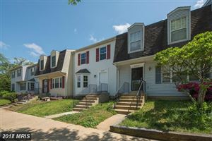 Photo of 4006 SILVER PARK TER, SUITLAND, MD 20746 (MLS # PG10212486)