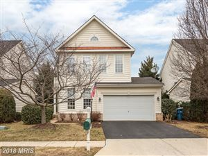 Photo of 6020 ALDERDALE PL, HAYMARKET, VA 20169 (MLS # PW10150486)