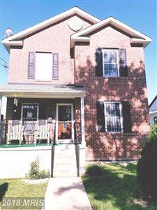Photo of 5932 3RD ST NW, WASHINGTON, DC 20011 (MLS # DC9973487)