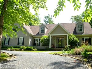 Photo of 1018 SPANIARD NECK RD, CENTREVILLE, MD 21617 (MLS # QA10247487)