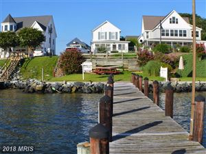 Photo of 14752 PATUXENT AVE, SOLOMONS, MD 20688 (MLS # CA10189488)