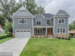 Photo of 1916 STORM DR, FALLS CHURCH, VA 22043 (MLS # FX10261488)