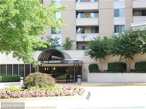 Photo of 4601 PARK AVE #1620, CHEVY CHASE, MD 20815 (MLS # MC10294488)