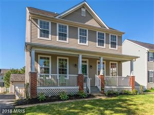 Photo of 9916 AIREDALE CT, BRISTOW, VA 20136 (MLS # PW10303488)