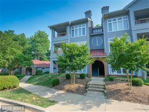 Photo of 1140 LAKE HERON DR #1A, ANNAPOLIS, MD 21403 (MLS # AA10321489)