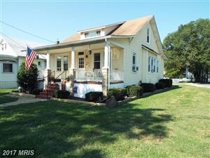 Photo of 5702 FIRST AVE, ARBUTUS, MD 21227 (MLS # BC10020489)
