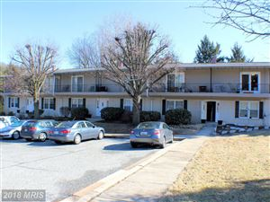 Photo of 1 CENTER RD #B4, TOWSON, MD 21286 (MLS # BC10149489)