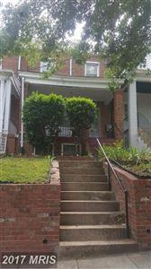 Photo of 5115 3RD ST NW, WASHINGTON, DC 20011 (MLS # DC9990489)