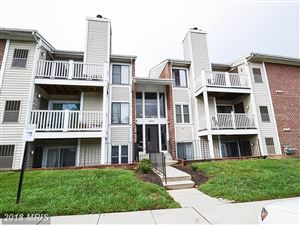 Photo of 1602 BERRY ROSE CT #2 1C, FREDERICK, MD 21701 (MLS # FR10320489)