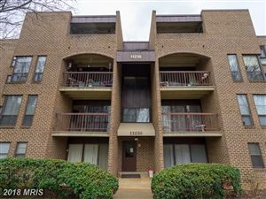 Photo of 11216 CHESTNUT GROVE SQ #119, RESTON, VA 20190 (MLS # FX10193489)