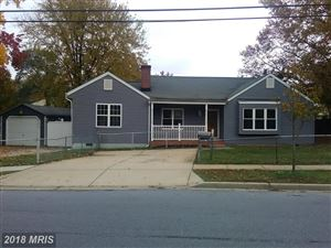 Photo of 6300 62ND AVE, RIVERDALE, MD 20737 (MLS # PG10130489)
