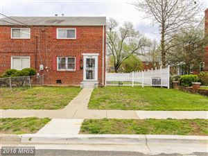 Photo of 2312 WYNGATE RD, SUITLAND, MD 20746 (MLS # PG10213489)