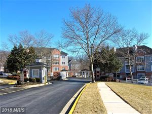 Photo of 9308 GROFFS MILL DR #0, OWINGS MILLS, MD 21117 (MLS # BC10161490)