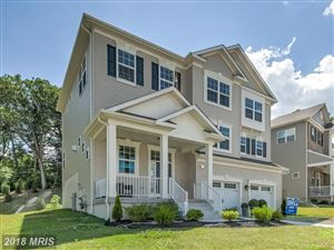 Photo of 1929 RUSHLEY RD, PARKVILLE, MD 21234 (MLS # BC10302490)