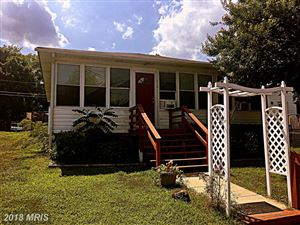 Photo of 232 MACRAE AVE, PRINCE FREDERICK, MD 20678 (MLS # CA9994490)