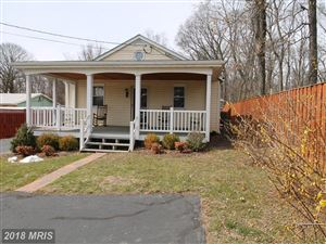 Photo of 6802 LORD FAIRFAX HWY, BERRYVILLE, VA 22611 (MLS # CL10189490)
