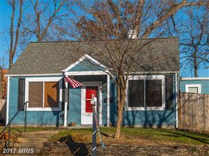 Photo of 6908 KENFIG DR, FALLS CHURCH, VA 22042 (MLS # FX10119490)