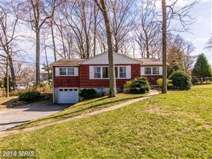 Photo of 127 ARUNDEL BEACH RD, SEVERNA PARK, MD 21146 (MLS # AA10169491)