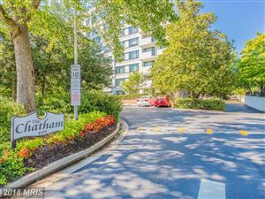Photo of 4501 ARLINGTON BLVD #426, ARLINGTON, VA 22203 (MLS # AR10161491)
