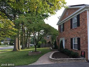 Photo of 2302 STRATTON DR, POTOMAC, MD 20854 (MLS # MC10319491)