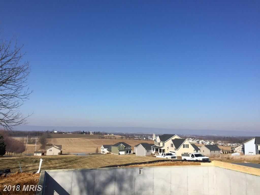 Photo for 126 FEATHER DR, SHIPPENSBURG, PA 17257 (MLS # CB10155491)