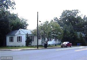 Photo of 2800 PERSHING DR N, ARLINGTON, VA 22201 (MLS # AR10321492)