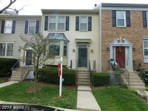 Photo of 6061 JOUST LN, ALEXANDRIA, VA 22315 (MLS # FX10207492)