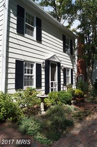 Photo of 216 SOUTH ST, OXFORD, MD 21654 (MLS # TA10067492)