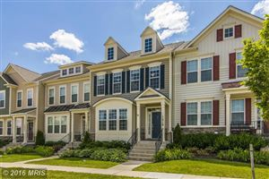 Photo of 1418 SCHEER ST, BRUNSWICK, MD 21716 (MLS # FR9685493)