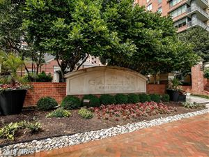 Photo of 11710 OLD GEORGETOWN RD #1124, NORTH BETHESDA, MD 20852 (MLS # MC10294493)