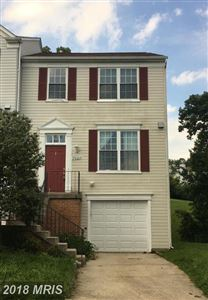 Photo of 7327 SUNRISE CT, GREENBELT, MD 20770 (MLS # PG10280493)