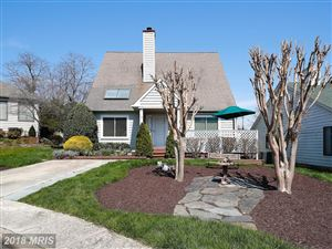 Photo of 12 CONSTITUTION SQ, ANNAPOLIS, MD 21401 (MLS # AA10212494)