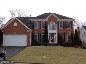 Photo of 6435 BELLEVUE PL, FREDERICK, MD 21701 (MLS # FR10160494)