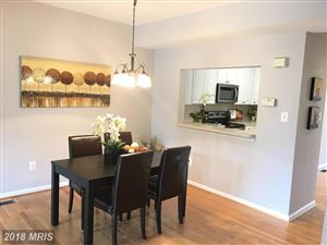 Photo of 6361 GRAY SEA WAY, COLUMBIA, MD 21045 (MLS # HW10323495)