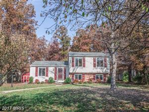 Photo for 9 MINERAL SPRINGS CT, GAITHERSBURG, MD 20877 (MLS # MC10105495)