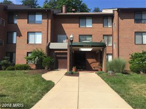 Photo of 15300 BEAVERBROOK CT #88-2J, SILVER SPRING, MD 20906 (MLS # MC10322495)
