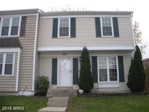Photo of 2917 MADEIRA CT, WOODBRIDGE, VA 22192 (MLS # PW10159495)