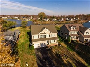 Photo of 206 CHENOWITH DR, STEVENSVILLE, MD 21666 (MLS # QA10183495)