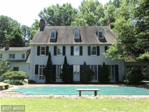 Photo of DONCASTER RD, EASTON, MD 21601 (MLS # TA9877495)