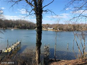Photo of 383 LAKE RD, CROWNSVILLE, MD 21032 (MLS # AA10145496)
